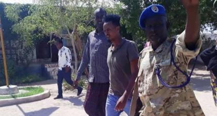 Fanaan Maxkamad lagu soo taagey Somaliland