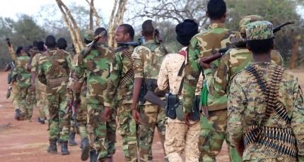 Galmudug readies offensive against Al-Shabaab