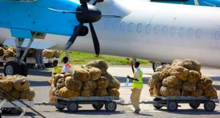 Somalia says ban on Khat import still remains in place
