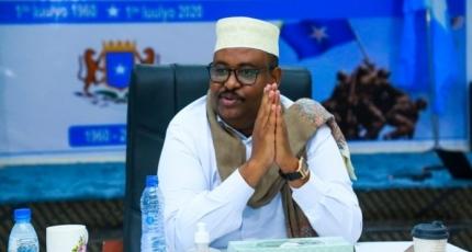 Deni: Fahad Yaasin waa in la badalaa hadii ay doorasho dhaceyso