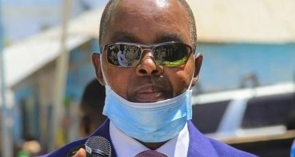 Mogadishu mayor makes face masks mandatory