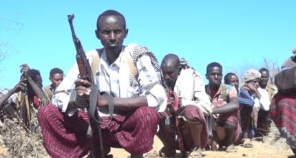 Shacab diiday dulmiga Al-Shabaab oo la weeraray