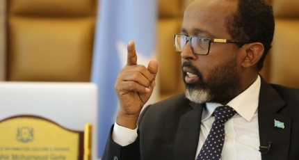Geelle: Farmajo could leave the office by other means rather than an election