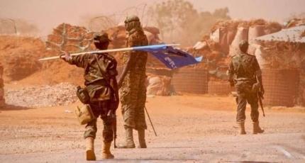 Top Al-Shabaab intelligence official captured in army raid