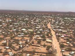 Kooxda Al-Shabaab oo  sii kordhisay go'doomintii Diinsoor