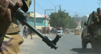 Three people from same family killed in Somalia shooting
