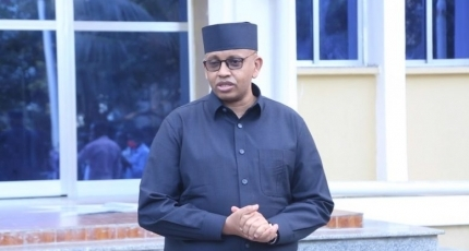 Somali minister embroiled in corruption scandal