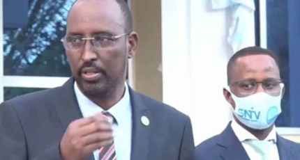 Somalia's political crisis deepens as PM sack key minister