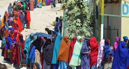 Somaliland goes to the polls to pick new parliament