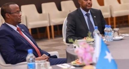 Somali PM apologizes HirShabelle leader for lack of consultation