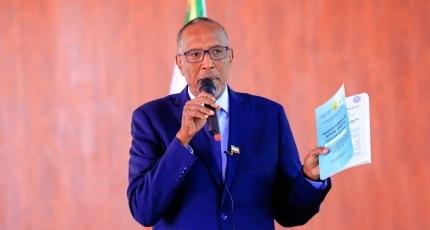 Maamulka Somaliland oo ka walaacsan doorashada dalka