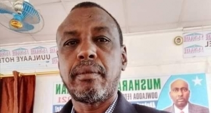 Somali journalist known for his criticism of Al-Shabaab shot dead
