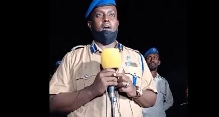 A huge car bomb attack in Mogadishu kills at least 20