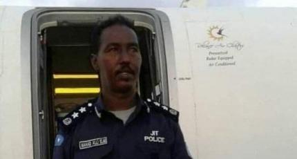 Gunmen kill police officer on way to work in Somalia