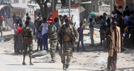 Somalia Election Stalemate Triggers Violence