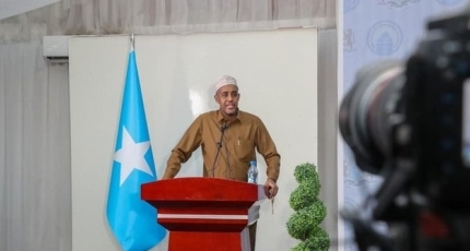 Somalia's PM says political dispute with Farmajo is not a big deal