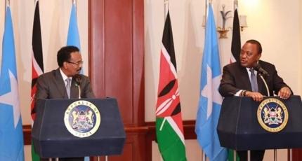 Tallaabada Soomaaliya qaadayso hadii Kenya aan u hogaansamin xukunka ICJ