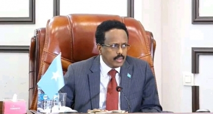 Farmajo allows PM to manage the election and security