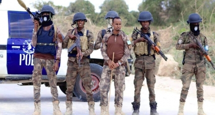 Somali soldiers continue to defect to opposition side