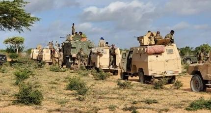 Somali troops retake key villages from militants