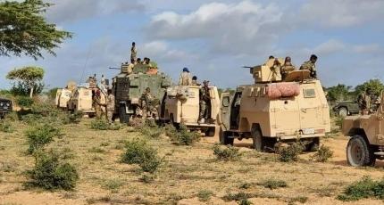 Al-Shabaab oo lagala wareegay degaanno hor leh