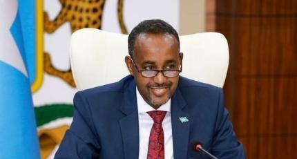 Somali PM smiles as Mursal closes door on Farmajo support
