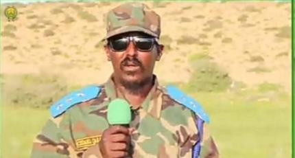Dagaal ka dhacay G/Sool iyo Somaliland oo taliye looga dilay