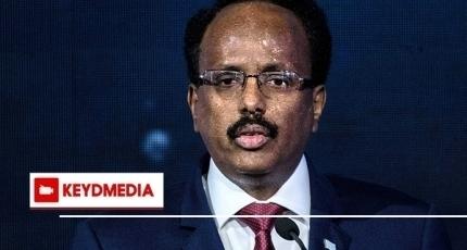 Villa Somalia oo beenisay in Farmaajo uu haysto dhalasho Kanadiyaan ah