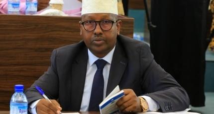 Dadka maalgeliya Al-Shabaab oo lala xisaabtamayo