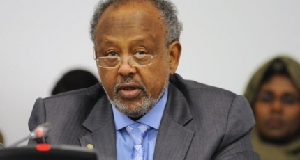 Djibouti hits back after claims it meddles in Somalia affairs