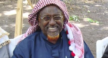 Jailed radical leader accuses Somali PM of 'incompetence'