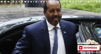 Somalia: IGAD, UN, and EU ousted President Hassan