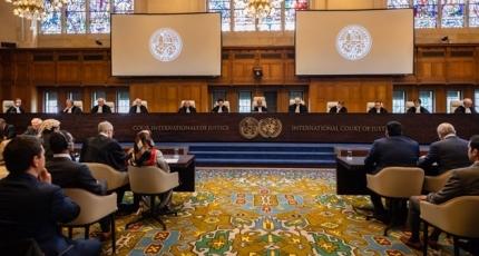 ICJ to make a ruling on the longstanding Somalia-Kenya maritime row