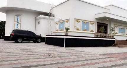 Villa Somalia oo 3 sano gudahood yeelaneysa Agaasimihii 6-aad
