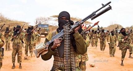 Al-Shabaab attacks military base in central Somalia