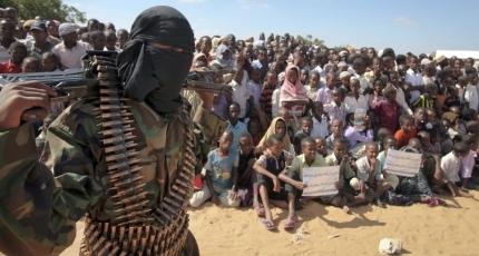 Al-Shabaab oo Siddeed ruux ku toogtay Shabeellaha hoose