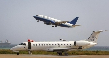 Kenya opens airspace for Somalia-bound planes