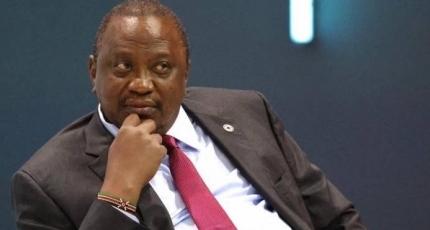 Kenyatta oo diiday go'aanki ka soo baxay ICJ
