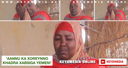 Khadra Xabsiga Yemen ha laga Xoreeyo!