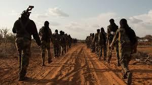 Kooxda Al-Shabaab oo dad shacab ah ku laysay Galgaduud
