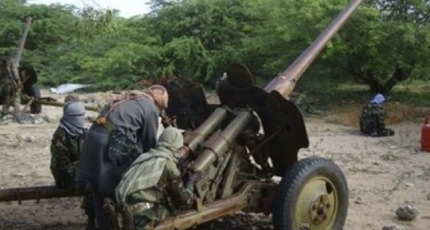 Mortars rock Somali town ahead of talks on elections