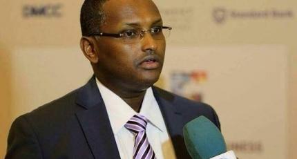 Mahad: Nin Al-Shabaab dilalka u qaabilsanaa baa loo dhiibay amniga BF