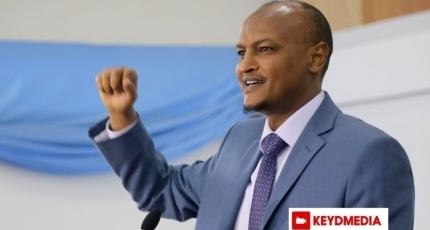 ICJ will announce verdict on Somalia-Kenya maritime case - deputy PM