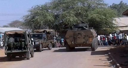 Growing desperation over Al-Shabaab threat in Kenya's north