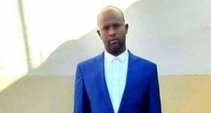 A bomb attack kills district official in Mogadishu