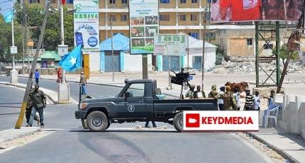 Head of Police discuss Curfew restrictions on Mogadishu