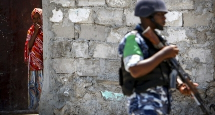 Peacekeepers in Somalia use aid to rape women and buy sex for $5 - HRW