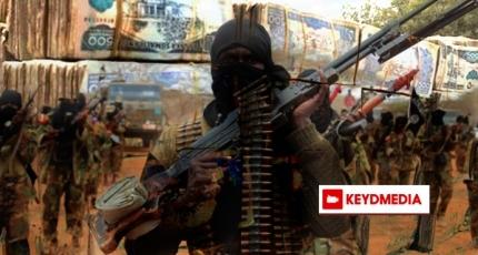 Kooxda Al-Shabaab oo ka faa'ideysaneysa habacsanaanta NISA