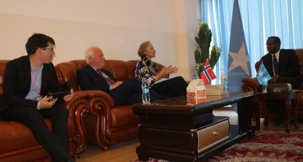 Norway to re-establish its embassy in Somalia after 30 years