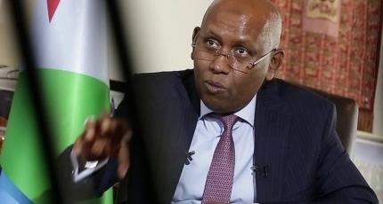 Djibouti calls Somalia's accusation as baseless